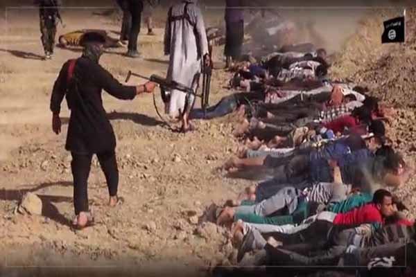 پایان کابوسی به نام داعش در عراق/خانه عنکبوتی فرو ریخت - خبرگزاری مهر   اخبار ایران و جهان  