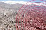 زاگرس به سمت زلزله های بزرگ حرکت نمیکند