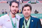 ناظم الشریعه: قراردادم با تیم ملی فوتسال چهار ساله است نه یکساله