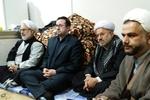مهدیشهریها در مشهد صاحب مرکز فرهنگی، اقامتی میشوند