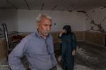 اعزام روانشناس به مناطق زلزله زده