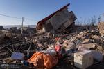 بازسازی ۲۵۰۰ واحد مسکونی خسارتدیده «اسلامآباد» توسط لرستان
