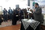 مراسم سوگواری «شهادت یک غریب» در گرگان برگزار شد