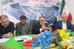 نمایندگان مجلس پیگیر ارتقاء جایگاه اعتباری استان قزوین هستند