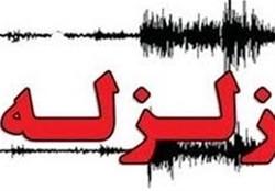 زلزله ۴.۴ ریشتری قصرشیرین را لرزاند