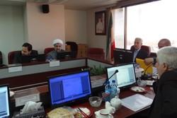 بازدید وزیرعلوم از مرکز جذب وزارت علوم