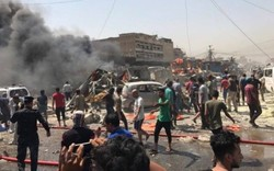 20 civilians killed, 30 injured in car bomb attack in Deir Ezzor