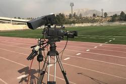 حق پخش تلویزیونی - دوربین