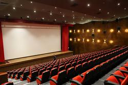 پردیس سینمایی مگامال