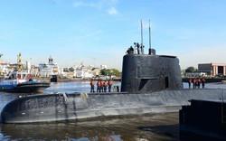 الغواصة الأرجنتينية لا تزال مختفية وناسا تنضم لعمليات البحث