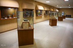 بازدید جانبازان و معلولان از موزه های همدان رایگان است