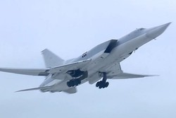 Russian bombers hit ISIL near Syria's Abu Kamal