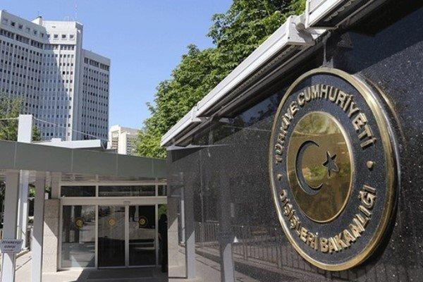 ترکیه مجازات مسئولان رزمایش ناتو را پیگیری میکند