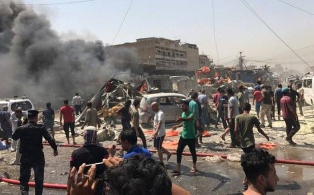 20 civilians killed, 30 injured in car bomb attack in Deir Ezzor