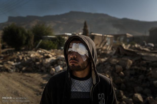 شیعیان و اهل سنت در زلزله چطور باهم برخورد کردند؟