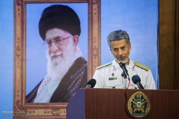 """سياري: مقاومة الشعب الايراني حالت دون تكرار معاهدات مذلة مثل """"تركمان جاي"""""""
