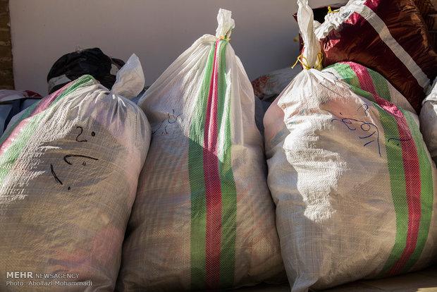 İran'ın Zerdüşti vatandaşlarından depremzedelere uzanan yardım eli