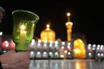 قومس سیاه پوش شهادت امام رضا(ع) شد/ مردم سمنان میزبان زوار رضوی