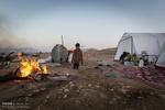 روایت حضور نهادهای مدنی درزلزله غرب کشور/سمنها یاردولت در بحران