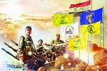 شاری بوکهماڵ به تهواوی له دهستی داعش ڕزگار کرا