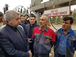 اردکانیان در مناطق زلزله زده کرمانشاه