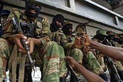 ارتش زیمبابوه پایان عملیات منجر به برکناری «موگابه» را اعلام کرد