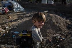 احداث ۴۰ مهدکودک در مناطق زلزلهزده کرمانشاه