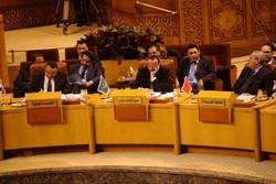تحفظ لبناني-عراقي على بيان وزراء الخارجية العرب الختامي