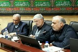 بررسی ۲۰۰۰ واحد مسکونی در سرپلذهاب از سوی کارشناسان اصفهان