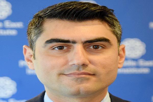 Global economy to benefit from Iran, Russia, Azerbaijan integration
