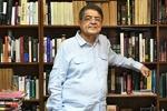 نوبل اسپانیا برندهاش را شناخت/ سرخیو رامیرز برنده جایزه سروانتس