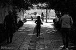 کودکان کار و چشم هایی که تمنای انسانیت می کنند
