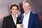 شاهرخ خان و نتفلیکس سریال هندی میسازند/ قصه یک جاسوس