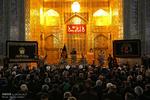 """""""ليلة الغرباء"""" في ليلة شهادة الإمام الرضا (ع) في مشهد المقدسة /صور"""