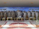 سعودی عرب میں  پاکستان اورسعودی عرب کی مشترکہ فوجی مشقیں