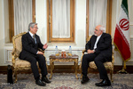 Iran ready to assist UN on Afghanistan: Zarif