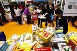 نمایشگاه کتاب کودک شانگهای تمام شد/اهدای جایزه به نویسندگان برتر