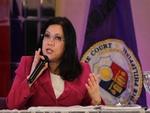 فلپائن کی  چیف جسٹس کا مؤاخذہ جمہوریت کےلئے خطرناک ثابت ہوسکتا ہے