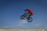 اردوی آماده سازی تیم ملی دوچرخه سواری BMX در شیراز