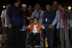 """القبض على رئيس برلمان إندونيسيا بتهمة """"فساد"""""""
