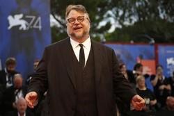 گیلرمو دل تورو داوران جشنواره فیلم ونیز را هدایت میکند
