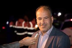 احمد دهقان، رئيس اورژانس استان يزد