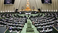 Rouhani presents bill to parliament to amend law on terror finance