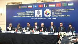 Iran-ECO