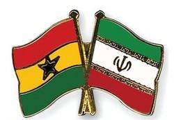 Iran-Ghana