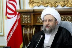Saudi actions in Yemen constitute 'war crime': Iranian Judiciary chief