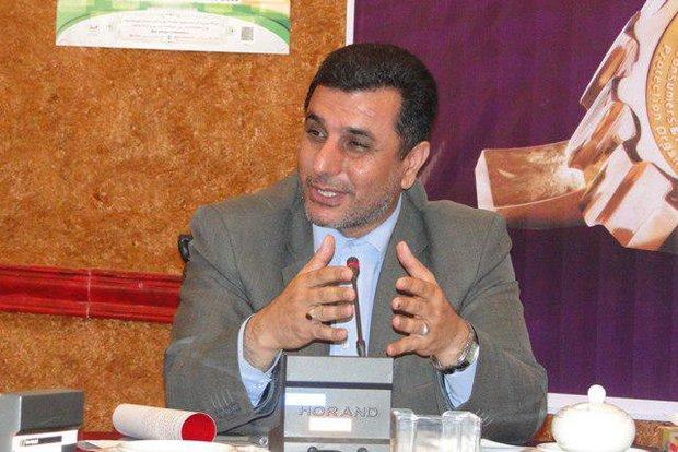 کاهش صادرات گلستان به ترکمنستان در ۷ ماه نخست سال