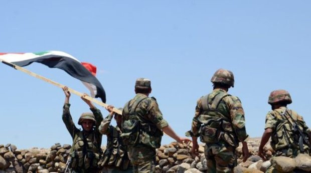 Syrian Army regains control over Shkhaiter village in Hama countryside