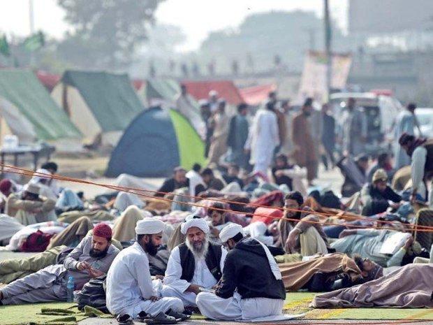 دھرنا پاکستان