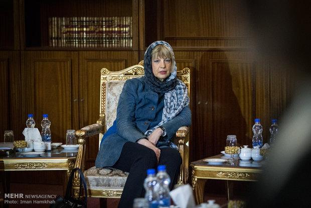 Avrupa Birliği'nden İran'a önemli ziyaret